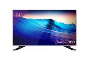 Noble Skiodo 24CV24N01 61cm 24 inches HD Ready LED TV