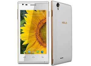 XOLO A550S IPS DUAL SIM 5MP CAM (White) Mobile Phone