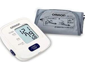 Automatic Digital Blood Pressure