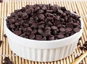 Prizex Dark Chocolate Chips