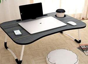 Multipurpose Foldable Laptop Table