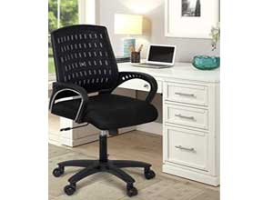MBTC Alaska Mesh Office Revolving Desk Chair