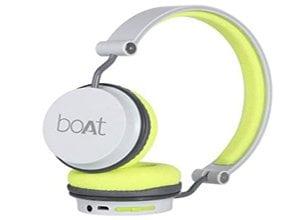 Bluetooth Headphone with Super Extra Bass