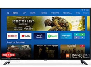 Mi TV 4A PRO 32 inches Android LED TV