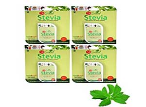 So Sweet Stevia 400 Stevia Tablets