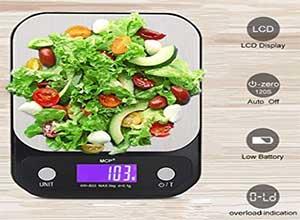 Kitchen Weighing Machine