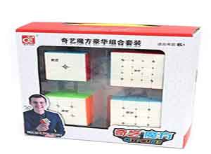 Combo Set Speedcu bing Bundle Cubes