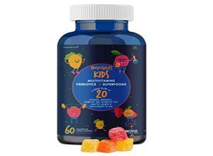 Multivitamin Gummies for Kids & Adults