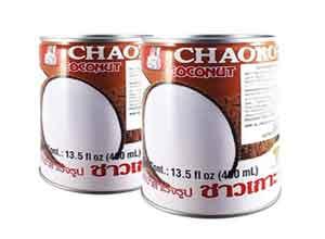 cpcpnut milk