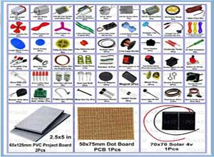 Rc Toys Science Projects Kit for DIY