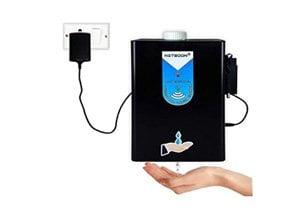 NETBOON Automatic Hand Sanitizer Dispenser