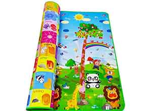 Double Side Baby Crawling Floor Mat