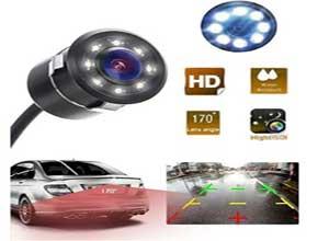 Generic Car Rear View Reverse Parking Camera