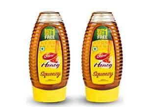 Dabur Honey 400 gm Buy 1 Get 1 Free