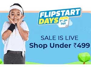 Flipkart days Shop