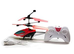 ultimate exceed helicopter chopper