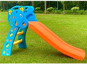 BabyGo Nara Toy Slide for Kids