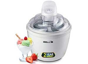 iBELL ICM15LNEW Ice Cream Maker