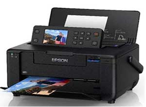 Epson Picture Mate PM-520 Photo Printer