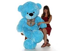 RK Toys Teddy Bear 2 Feet