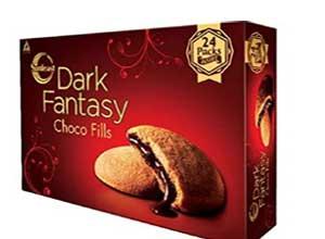 Sunfeast Dark Fantasy Choco Fills 300g