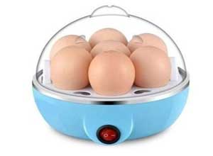 Egg Boiler Electric Automatic Off