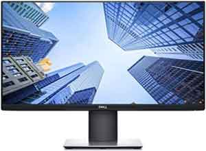 Dell P Series 24 inch 60*96 cm 1080p LED Lit Monitor
